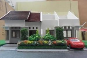 Jasa Maket Jakarta